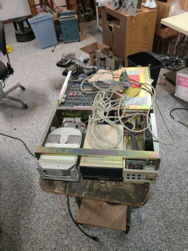 DEC MicroPDP-11/73 System w/XXDP+