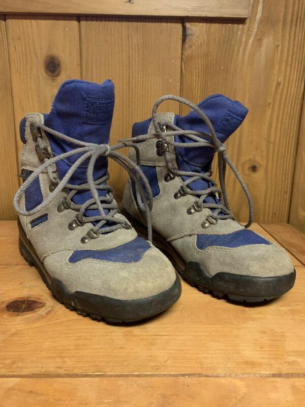 Vintage Merrell Mariah WTC Womens Hiking Boots Sz 7