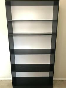Bookcase Bligh Park Hawkesbury Area Preview