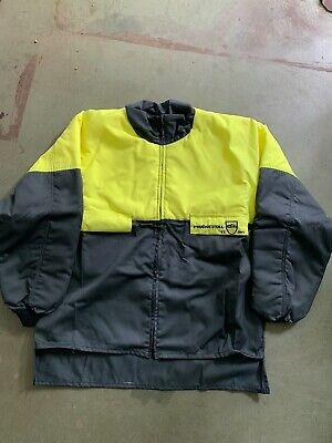 Francital Chainsaw Jacket