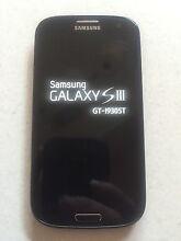 Samsung Galaxy S3 4G Kingston Kingborough Area Preview