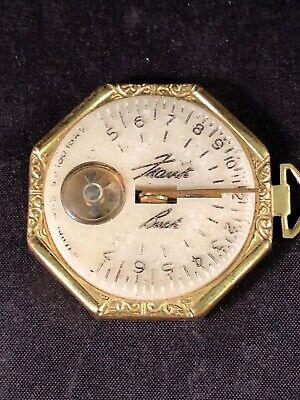 Vintage 1949 Frank Buck Explorers Sun Watch Wheaties Cereal Premium