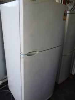 Fridge/Freezer Whirlpool