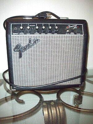 Fender Frontman 15G 15 watt Guitar Amp Very Nice Great Used Condition comprar usado  Enviando para Brazil