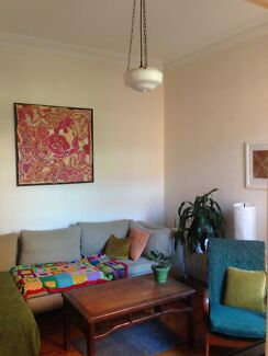 2 Rooms to rent Rozelle