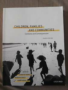 Childre, Families and Communities 4th Ed. Bowes, Grace, Hodge Swan Hill Swan Hill Area Preview