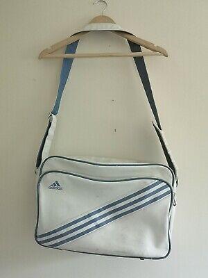 Adidas Bag, Well Loved. Retro.
