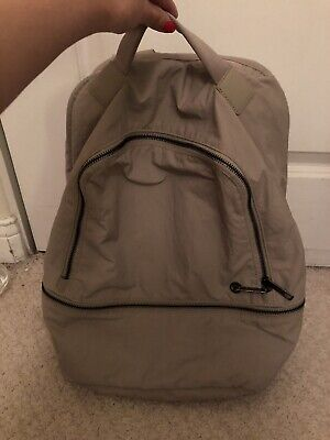Lululemon City Adventurer Backpack  17L (full Size) Color Beige