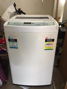 Samsung washing machine Narrabeen Manly Area Preview