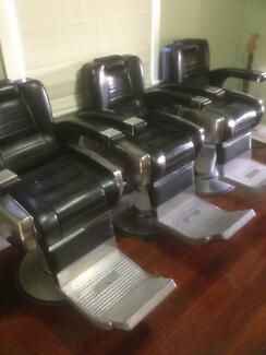 BARBER CHAIRS Wembley Cambridge Area Preview