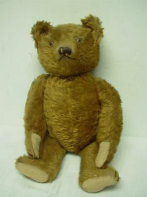 ANTIQUE STEIFF JOINTED TEDDY BEAR ~ 19 1/2""