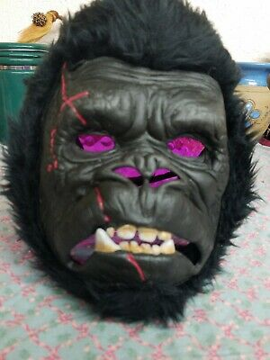 2005 King Kong Mask - King Kong Maske