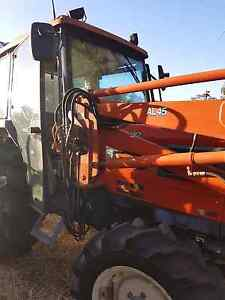 Kioti 45hp 4x4 Tractor with implements Forrestfield Kalamunda Area Preview