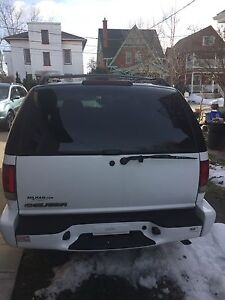 2004 Chevy Blazer Kitchener / Waterloo Kitchener Area image 5
