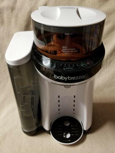 BABY BREZZA FRP0045 Formula Pro One Step Baby Infant Formula Maker EUC