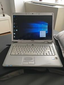 Dell inspiron 1525 laptop in working condition