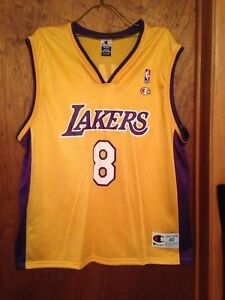 Throwback Kobe Bryant Jersey