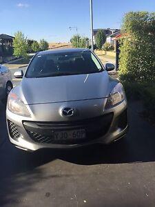 Mazda 3 For Sale Franklin Gungahlin Area Preview