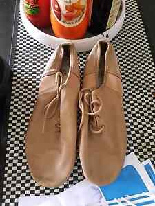 Jazz boots and shoes Rutherford Maitland Area Preview