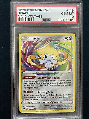 DIGITAL Jirachi Amazing rare Pokemon tcg online