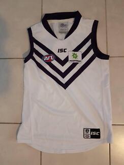 Dockers Footy jersey