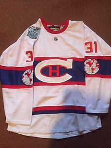 Montreal Canadiens Price jersey new with tags