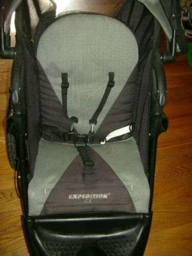 SLING, CANOPY & BASKET for Baby Trend Expedition Jogger Stroller Replacement 20