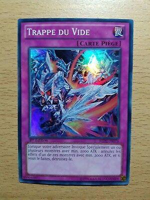 REDU-FR076Trappe Du Vide 1Ere Edition Super Rare- Très Bon Etat