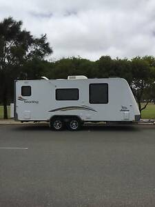 2012 Jayco Stirling Mandurah Mandurah Area Preview