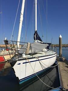 Lexcen 40ft Sail Boat