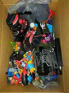 Box of kids toys.  Free. Aspendale Kingston Area Preview