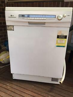 LG Dish Washer in working condition- CHEAP