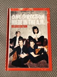 One Direction- Made In The Am (Deluxe Edition)
