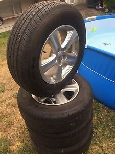 5x114.3 Whees Tires New