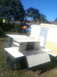 1 Food Selling Trailers Reedy Creek Gold Coast South Preview