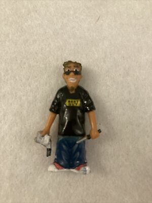 Lil Homies Best Buy Guy Collectible Figure
