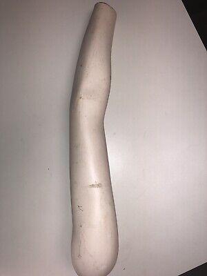 Vintage Mannequin Left Arm - No Hand   Dp