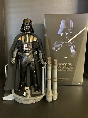 Hot Toys 1/6 SCALE DARTH VADER FIGURE MMS452 STAR WARS THE EMPIRE STRIKES BACK