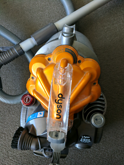 Wanted: Dyson DC19 vaccum cleaner.