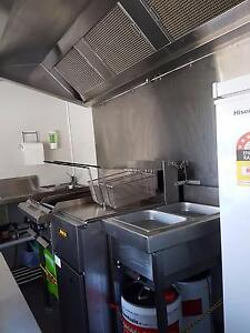 MOBILE FOOD  (FOOD TRUCK) FOR SALE Clayton Monash Area Preview