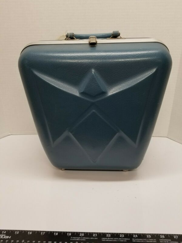 Vintage Triangle X-1200 Hard Bowling Ball Case