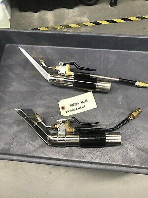 2x Stainless Steel Upholstery Hand Tools 4 Inch