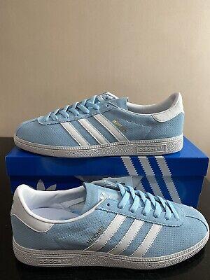Adidas Munchen Size 11
