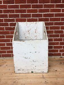 Vintage Woodbox