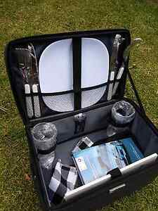Authentic BMW picnic set. Brand new Brooklyn Brimbank Area Preview