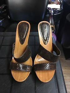 Aldo , Spring shoes Size 8-8.5