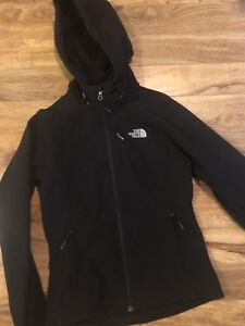 XS woman's North Face Jacket