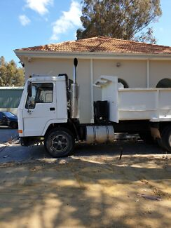 Tipper Bobcat and Excavator Bayswater Bayswater Area Preview