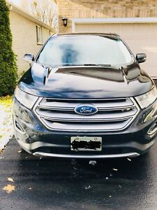 2016 Ford Edge SEL Leather 3.5L AWD