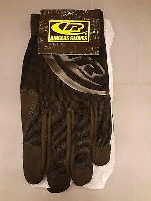 Ringers 353-09 Rescue Glovesmstealthpr